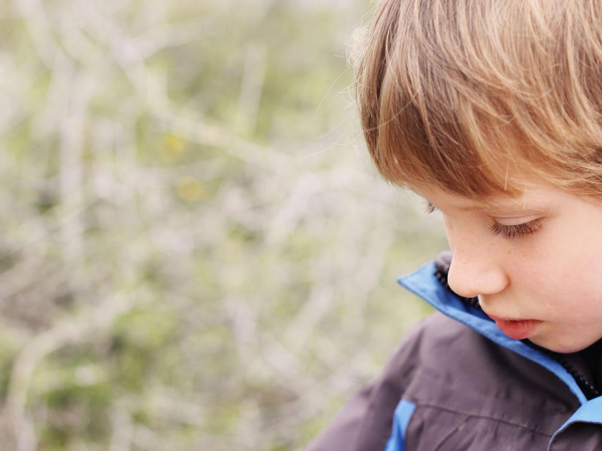 Understanding Eye-Contact Avoidance in People With Autism
