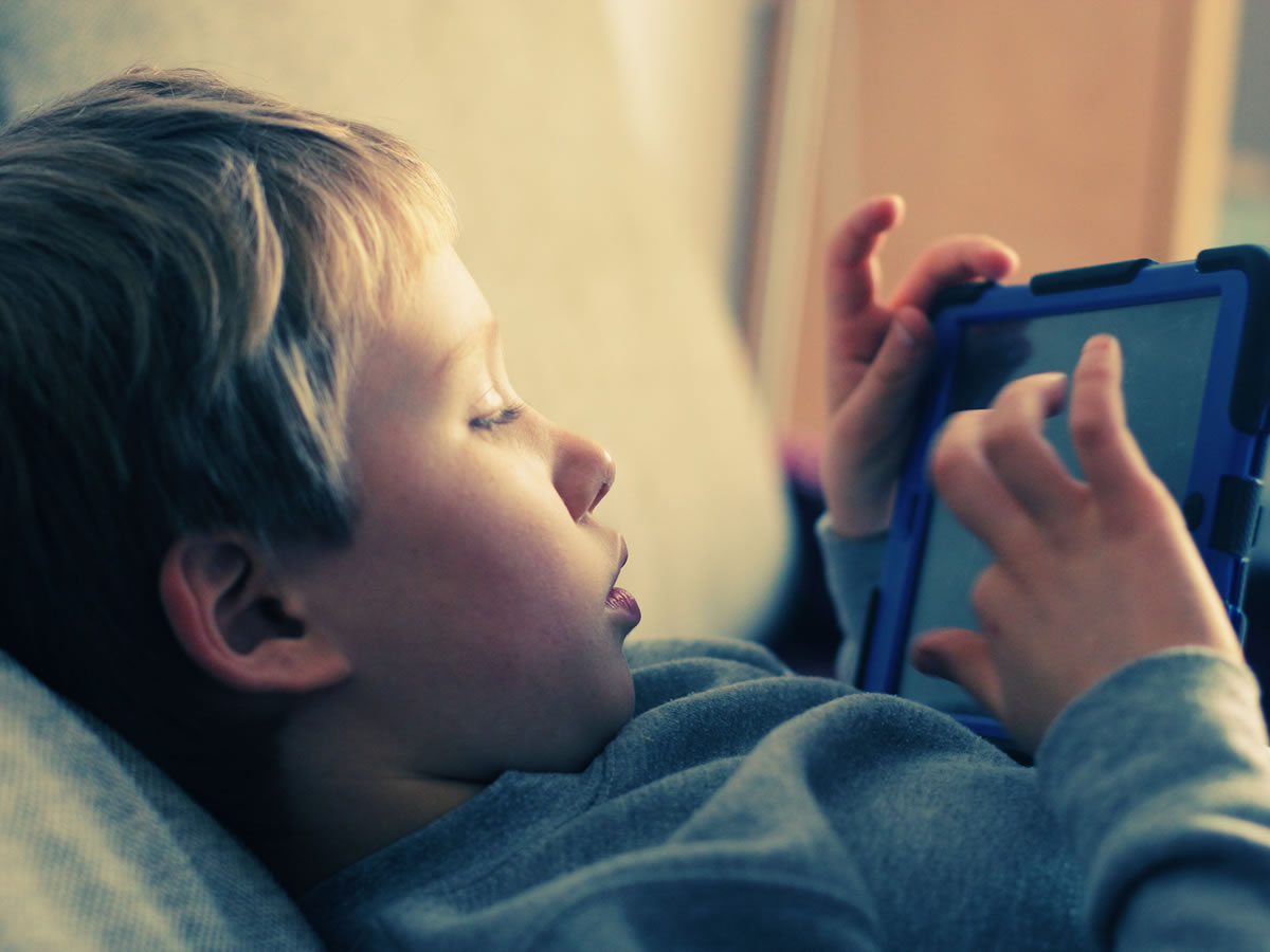 How iPads and Other Tablet Devices Could Improve Communication Skills in People With Autism