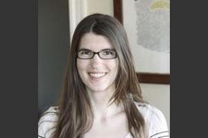 Laura Lewis Receives Gruber International Research Award