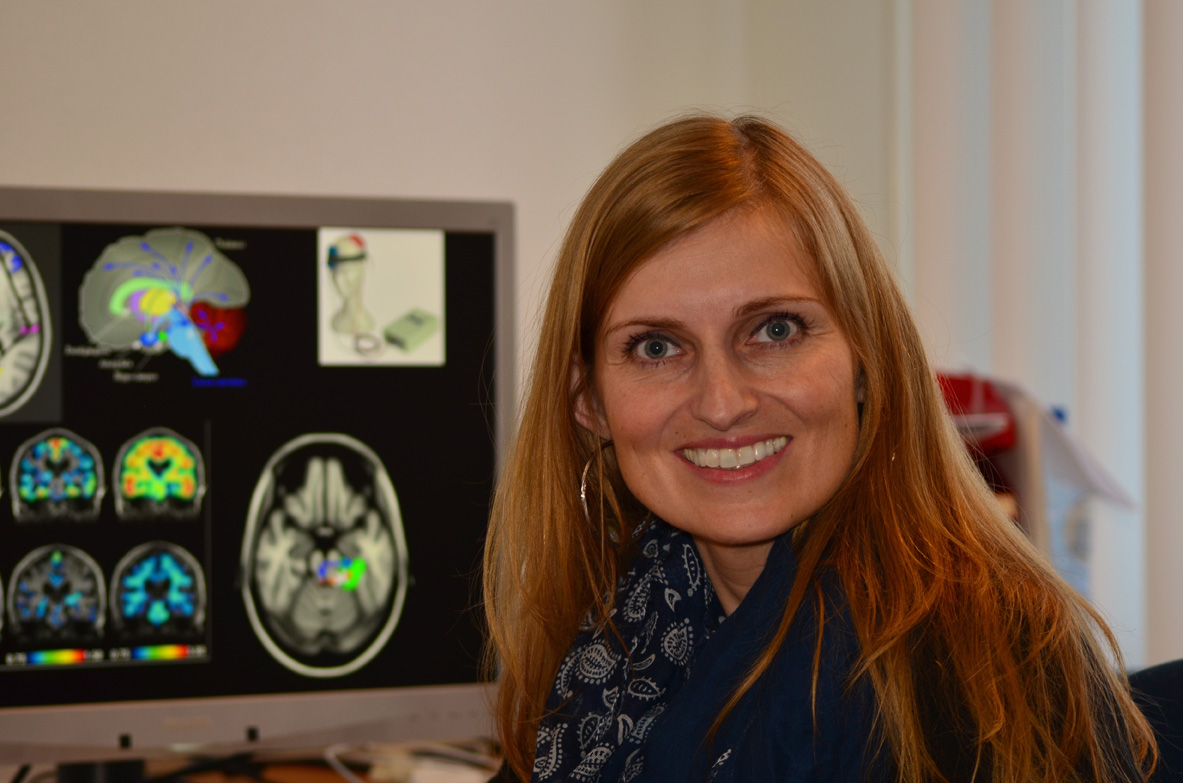 Study Confirms Role of Structural Connectivity in Spread of Alzheimer's Disease Pathology