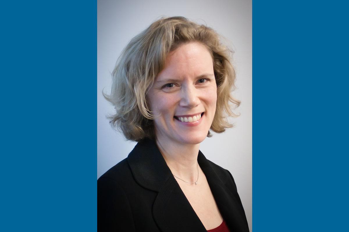 Daphne Holt Receives MGH Research Scholars Award